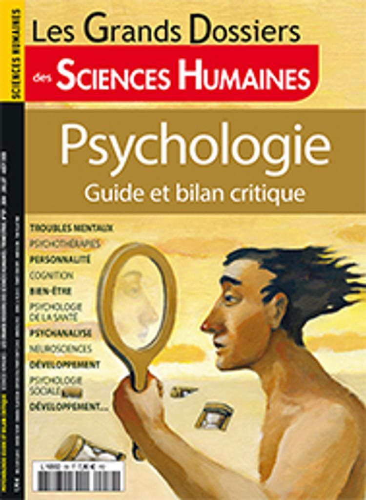 Psychologie : guide et bilan critique |