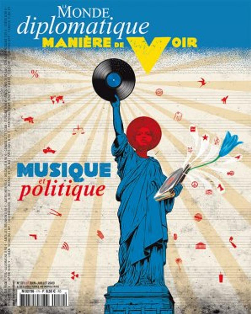 Musique et politique / numéro coordonné par Renaud Lambert |
