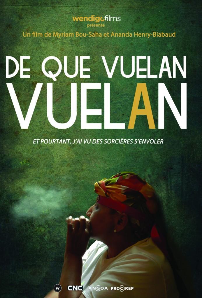De que Vuelan, Vuelan / Myriam Bou-saha, Ananda Henry-biabaud, réal. |