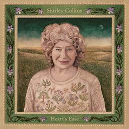 Heart's ease / Shirley Collins | Collins, Shirley. Chanteur