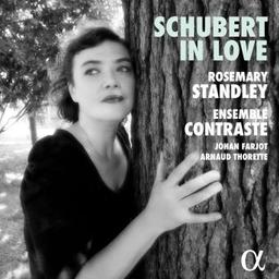 Schubert in love / Franz Schubert | Schubert, Franz. Compositeur