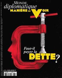 Faut-il payer la dette ? / numéro coordonné par Renaud Lambert   Lambert, Renaud. Éditeur scientifique