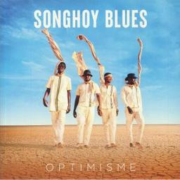 Optimisme / Songhoy Blues | Songhoy Blues. Musicien