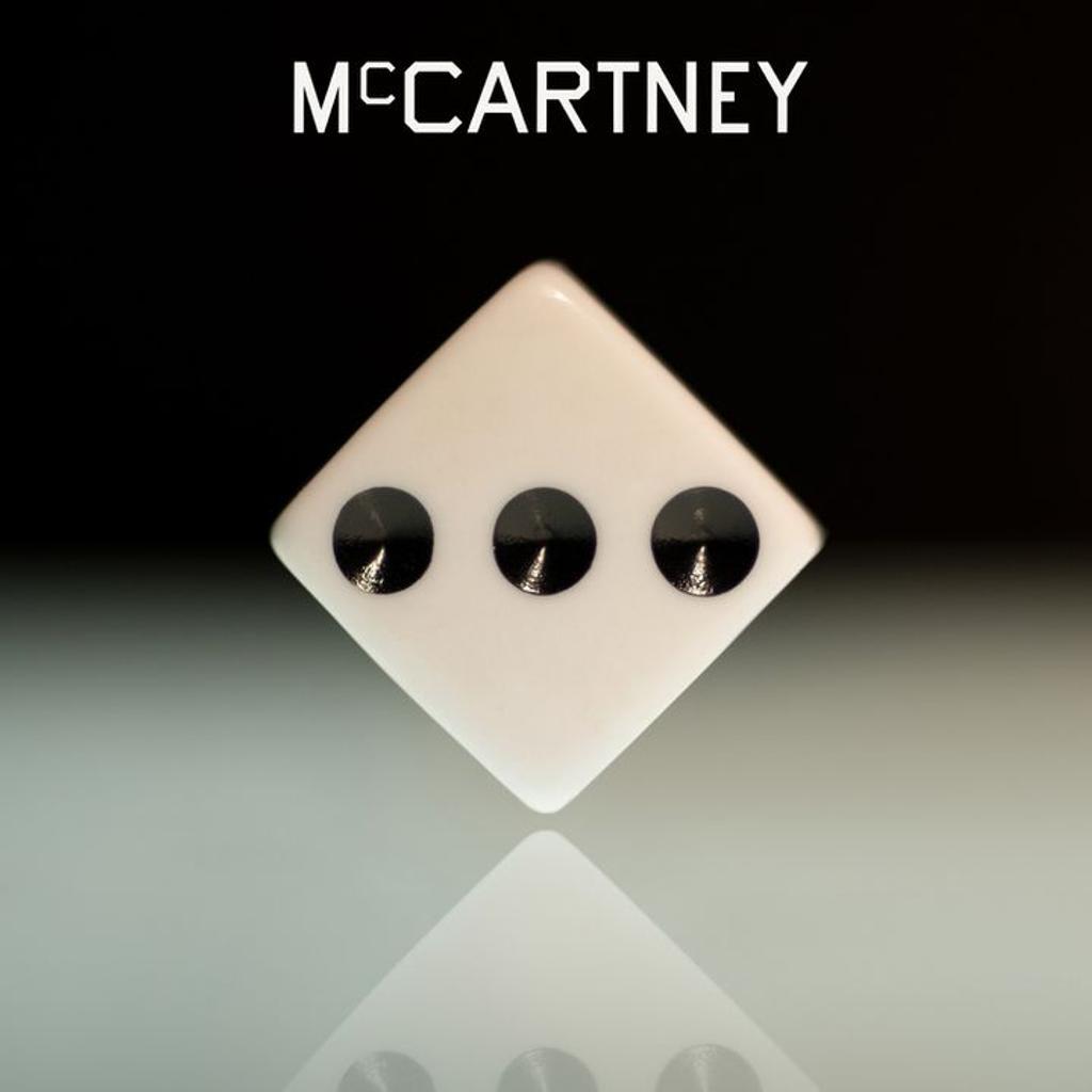 Mccartney III / Paul McCartney |