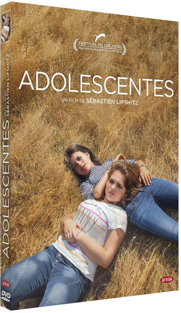 Adolescentes / Sébastien Lifshitz, réal. |