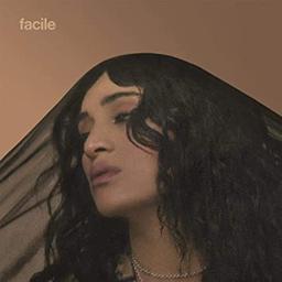 Facile . Fragile / Camélia Jordana   Jordana, Camélia. Compositeur