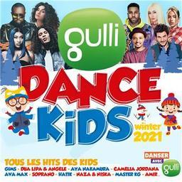 Gulli dance kids winter 2021 / compilation | Lipa, Dua. Compositeur