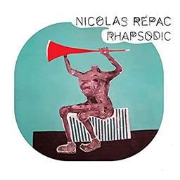 Rhapsodic / Nicolas Repac | Repac, Nicolas. Compositeur