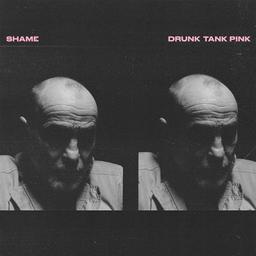 Drunk tank pink / Shame   Shame. Musicien