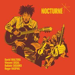 Nocturne / David Walters   Walters, David. Chanteur