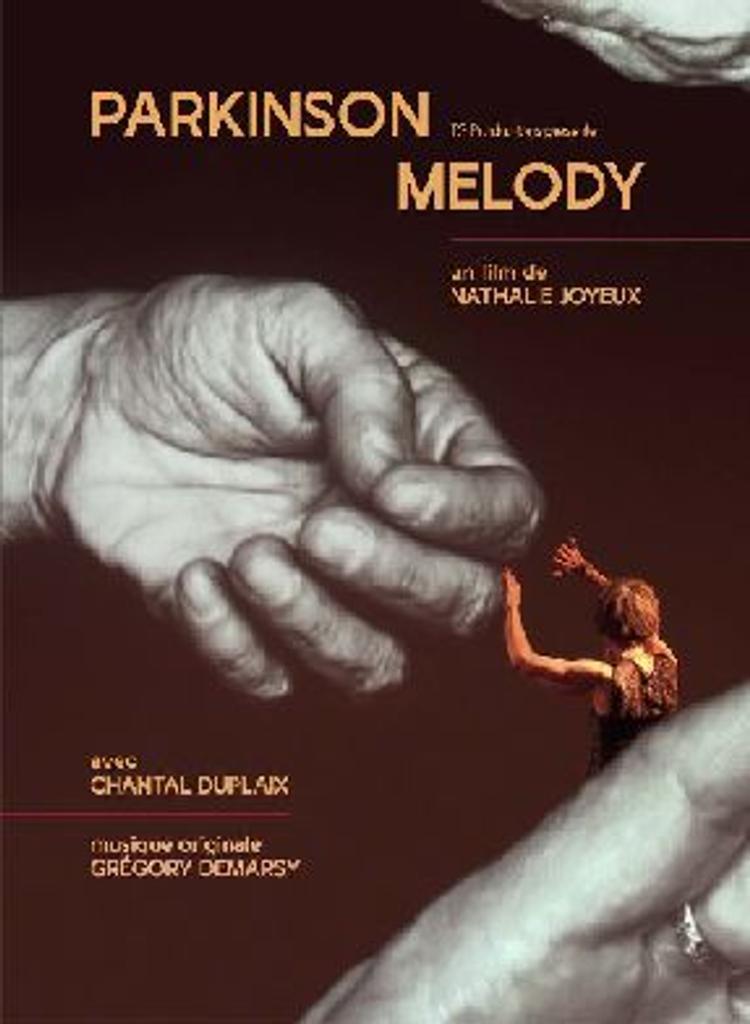 Parkinson Melody / Nathalie Joyeux, réal. |