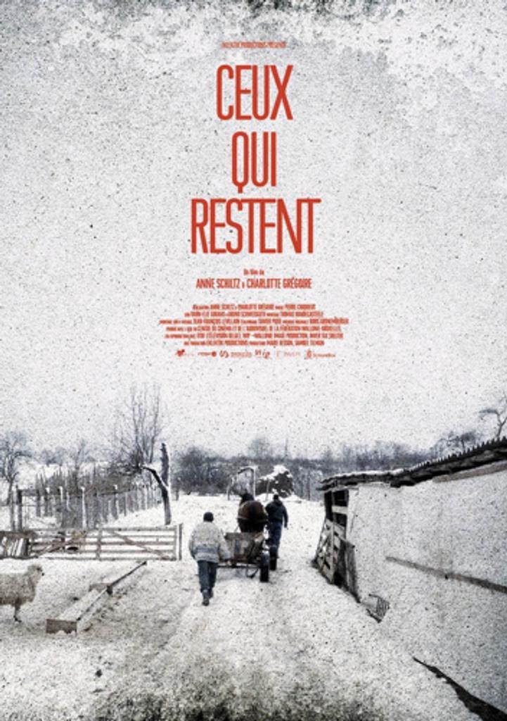 Ceux qui restent / Anne Schiltz, Charlotte Gregoire, réal., scénario |