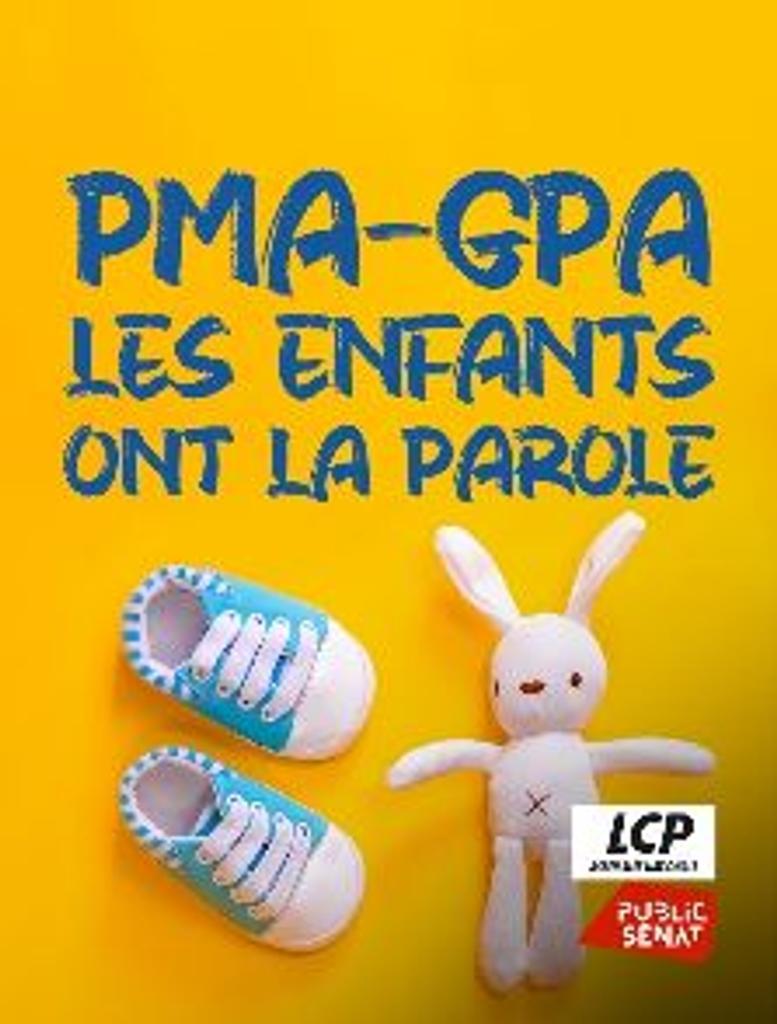 PMA-GPA, les enfants ont la parole / Laure Granjon, réal., scénario |