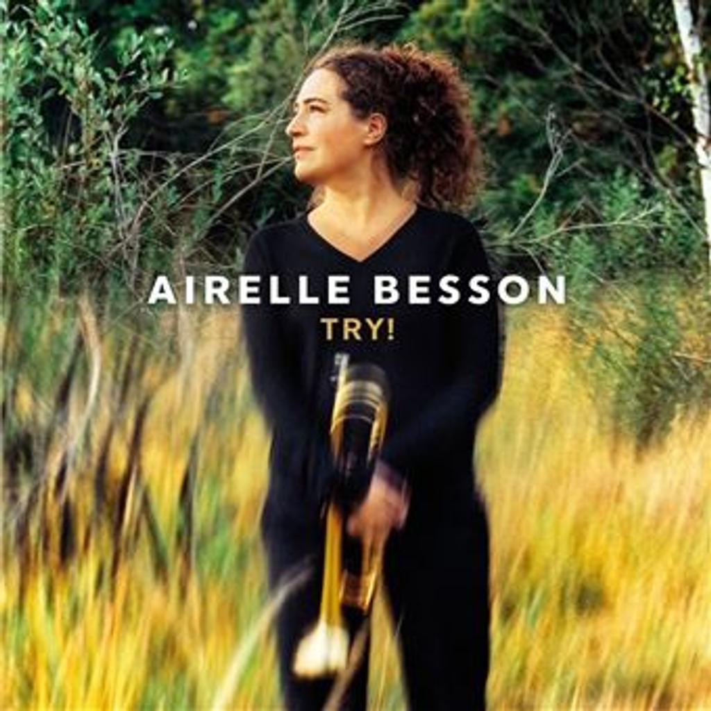 Try ! / Airelle Besson |