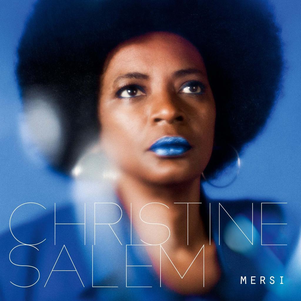 Mersi / Christine Salem |
