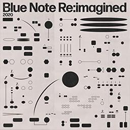Blue Note re : imagined / compilation | Smith, Jorja. Chanteur