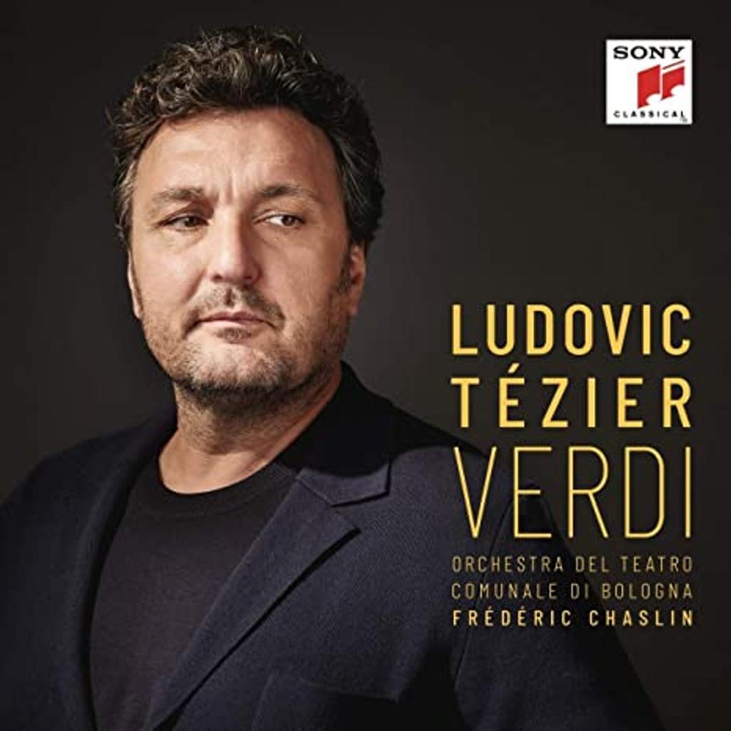 Verdi / Giuseppe Verdi |