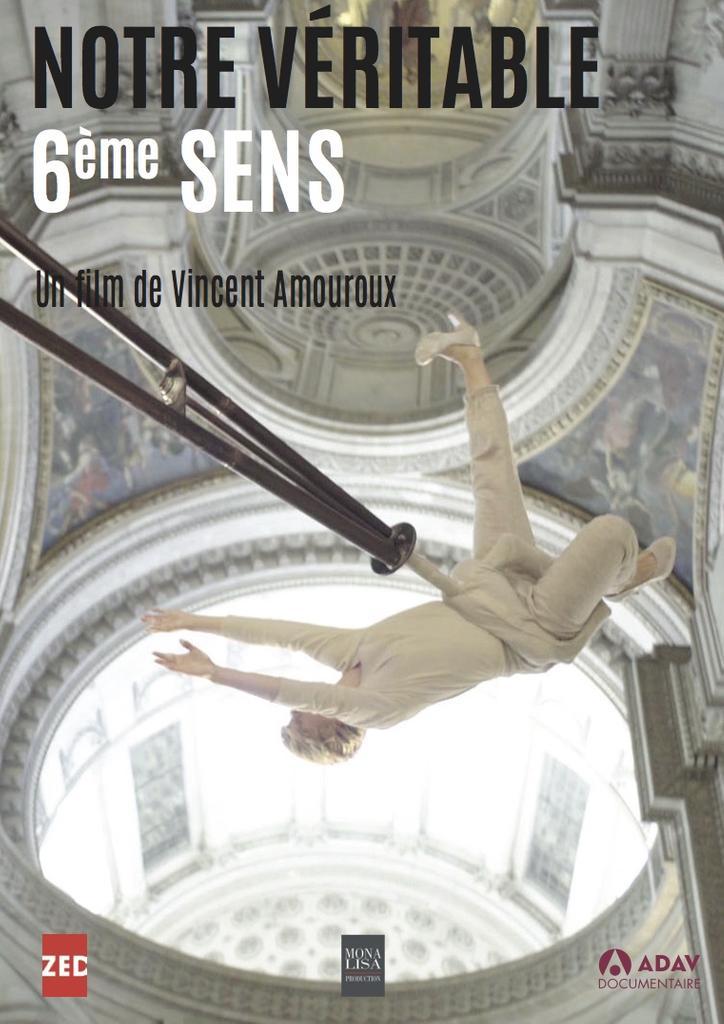 notre véritable 6ème sens / Vincent Amouroux, réal.  