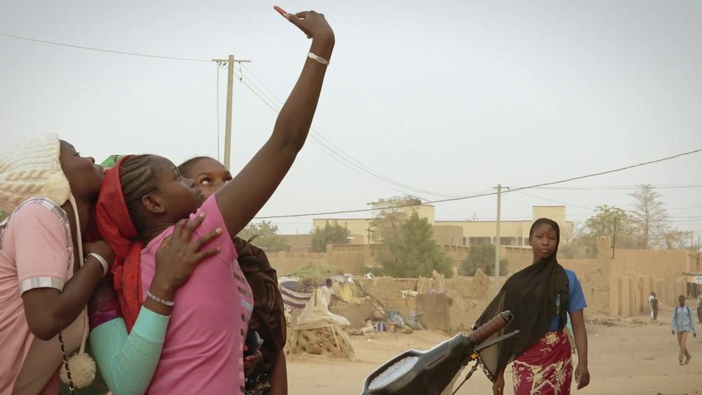 Gao, la résistance d'un peuple / Kassim Sanogo, réal.  