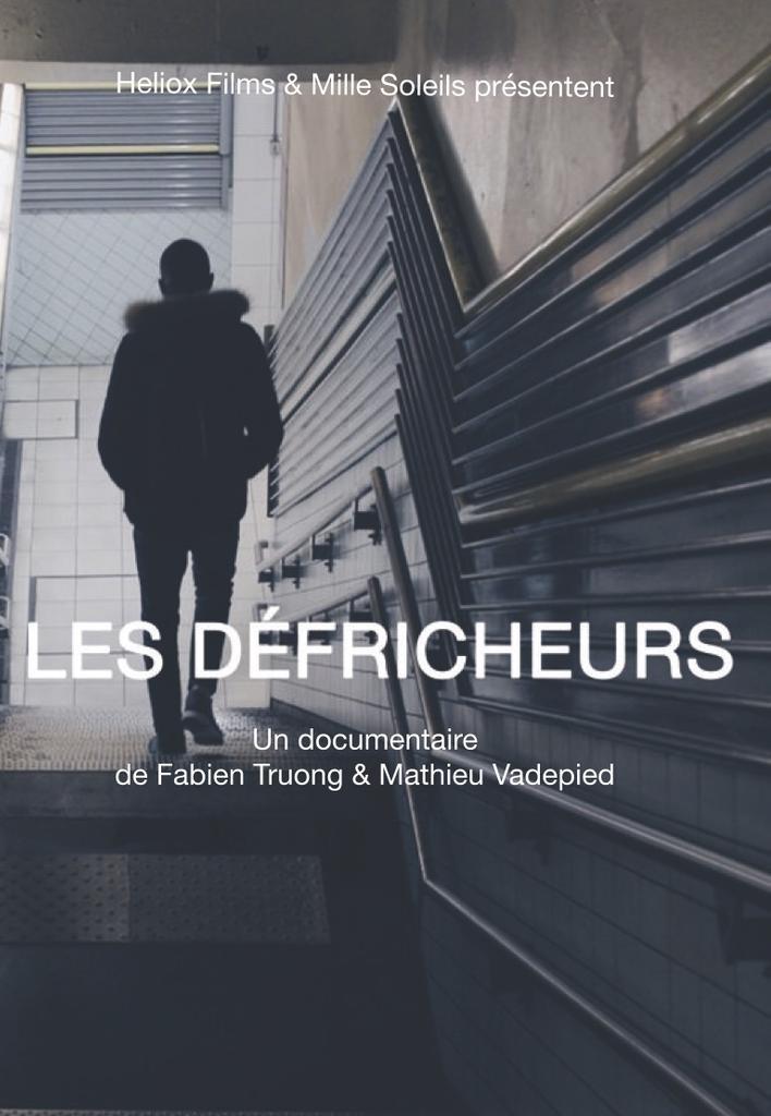 Les défricheurs / Fabien Truong, Mathieu Vadepied, réal.  