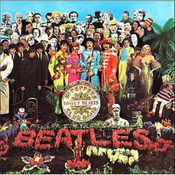 Sergent Pepper's lonely hearts club band / The Beatles | The Beatles. Interprète