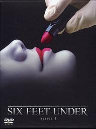 Six feet under. saison 1 / Divers, réal.   Divers. Monteur