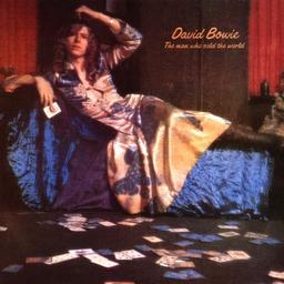 The man who sold the world / David Bowie | Bowie, David (1947-....). Compositeur. Interprète