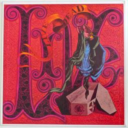 Live dead / Grateful Dead | Grateful Dead. Compositeur. Interprète