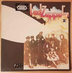 II / Led Zeppelin | Led Zeppelin. Interprète