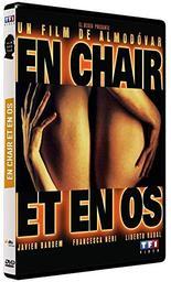 En chair et en os   Almodovar, Pedro (1949-....). Monteur