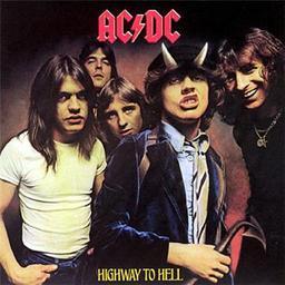 Highway to hell / AC/DC | AC DC. Interprète