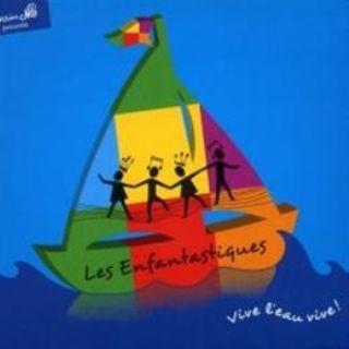 Vive l'eau vive / Les Enfantastiques | Monsieur Nô. Compositeur