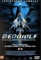 Beowulf / Graham Baker, réal. | Baker, Graham. Monteur