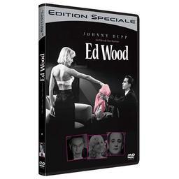 Ed Wood / Tim Burton, réal. | Burton, Tim. Monteur