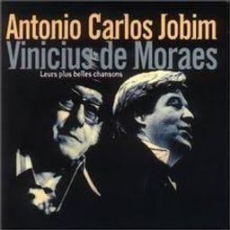 Leurs plus belles chansons / Antonio Carlos Jobim, Vinicius de Moraes   Jobim, Antonio Carlos. Interprète