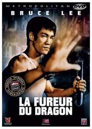 la Fureur du dragon / Bruce Lee, réal. | Lee, Bruce. Monteur