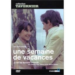 Une semaine de vacances / Bertrand Tavernier, réal. | Tavernier, Bertrand (1941-....). Monteur