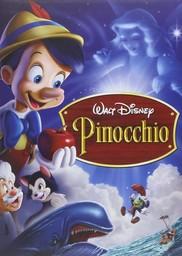 Pinocchio / Walt Disney, réal. |