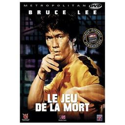 Le jeu de la mort / Bruce Lee, réal. | Lee, Bruce. Monteur