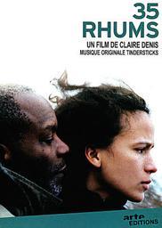 35 rhums / Claire Denis, réal. | Denis, Claire. Monteur. Scénariste