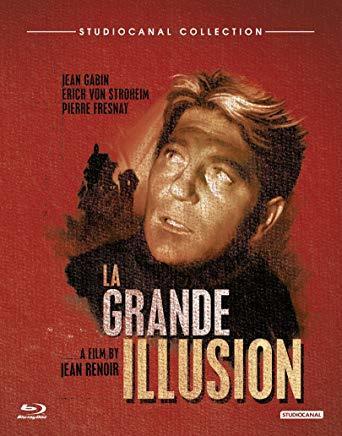 La Grande Illusion / Jean Renoir, réal. | Renoir, Jean. Monteur
