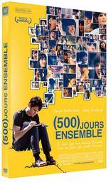 (500) Jours ensemble / Marc Webb , réal. | Webb, Marc. Monteur
