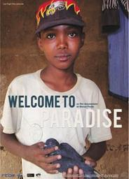 Welcome to paradise / Manuel Poutte, réal. | Poutte, Manuel. Monteur. Scénariste