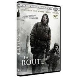 La Route / John Hillcoat, réal.   Hillcoat, John. Monteur