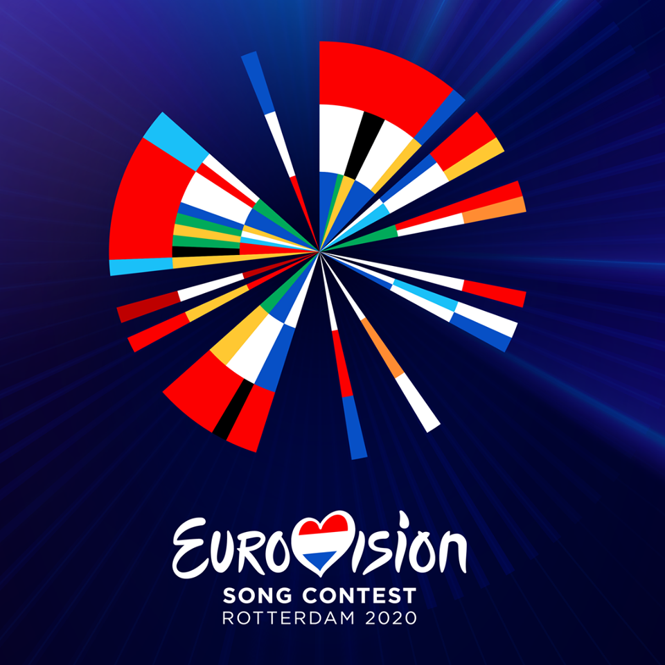 Visuel Eurovision : Europe Shine A Light