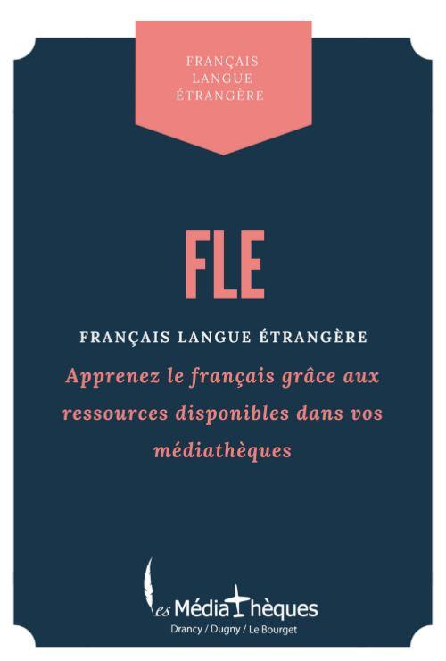 Mediatheques Drancy Dugny Le Bourget Apprentissage Du