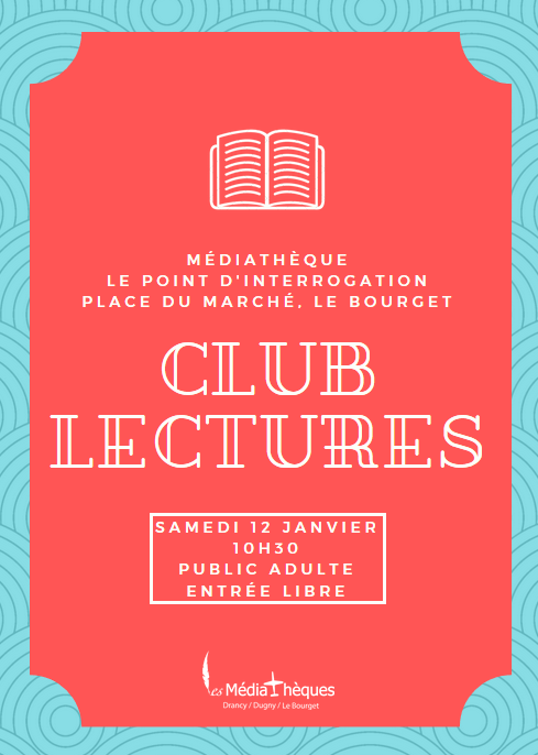 Club Lectures