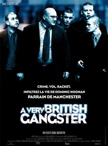 "Projection du film ""A very british gangster"" réalisé par Donal MacIntyre"