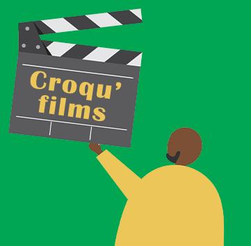 Croqu'films  