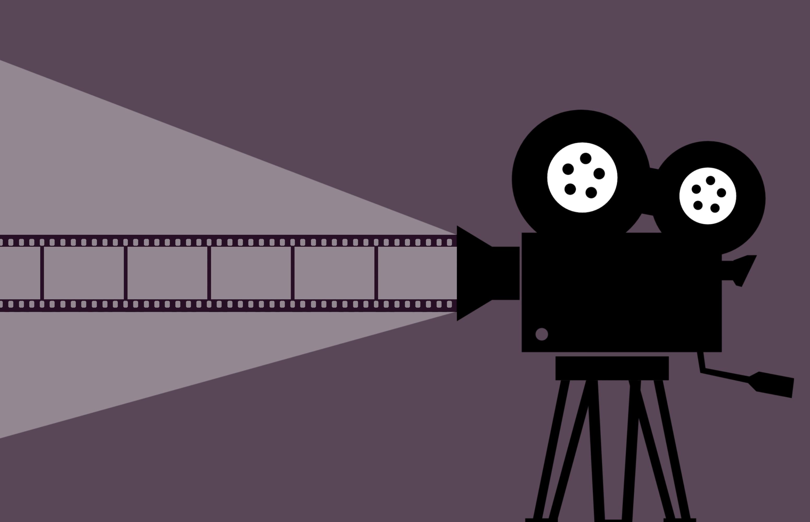 """Visuel """"Croqu' films"""""""